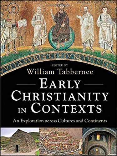 WilliamTabbernee-book